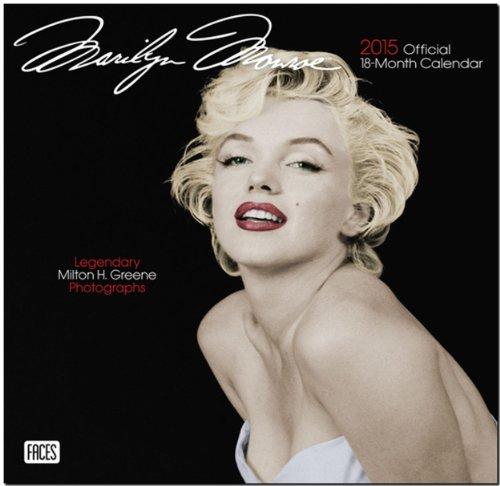 Marilyn Monroe 2015