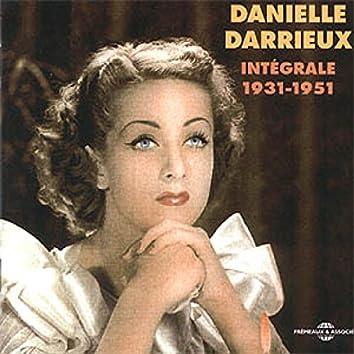 Danielle Darrieux Intégrale 1931-1951