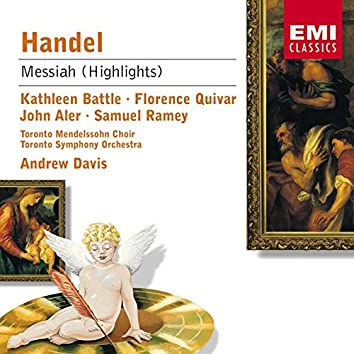 Handel : Messiah Highlights