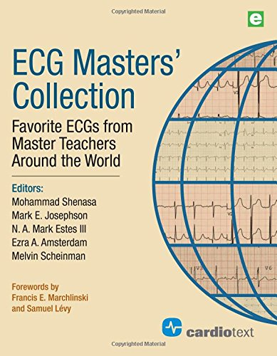 ECG Masters Collection: Favorite ECGs from Master Teachers Around the World