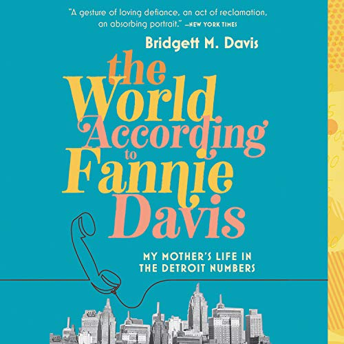 The World According to Fannie Davis  By  cover art