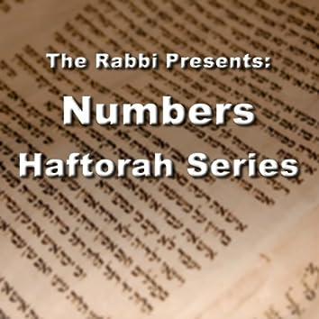 Haftorah Series: Numbers