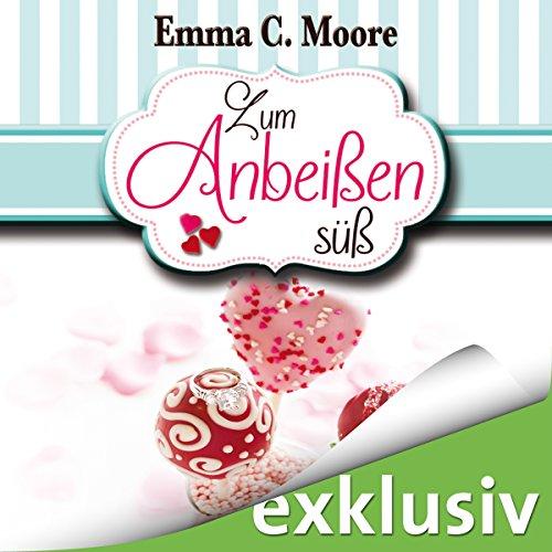 Zum Anbeißen süß audiobook cover art
