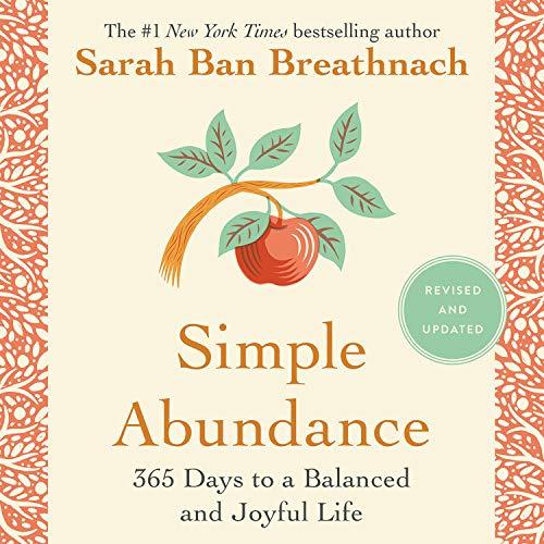 Simple Abundance cover art