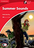 Summer Sounds Level 1 Beginner/Elementary (Cambridge Discovery Readers: Level 1)