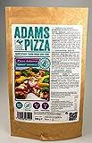 Miscela Low Carb Keto Chetogenica Proteica per Pizza Solo 2,6 Grammi Carboidrati per 100 Grammi di Pizza