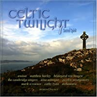 Celtic Twilight, Vol. 7: Sacred Spirit