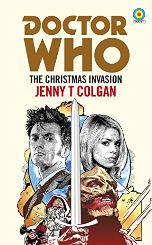 Doctor Who: The Christmas Invasion (Target Collection) (Doctor Who: Target Collection)