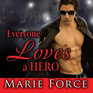 Everyone Loves a Hero cover art