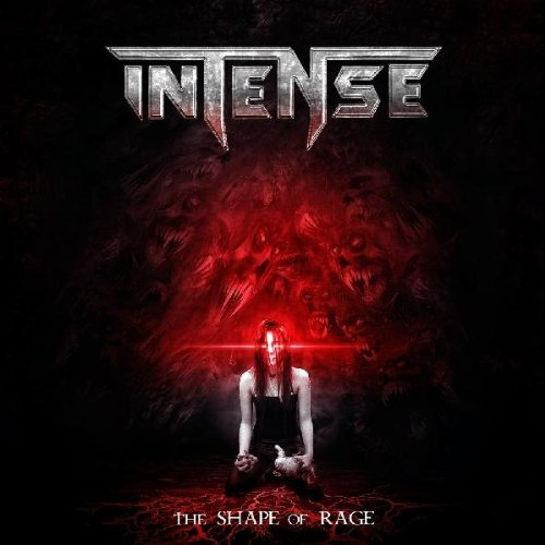 Shape Of Rage by Intense
