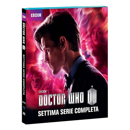 Doctor Who St.7 (Box 4 Br)