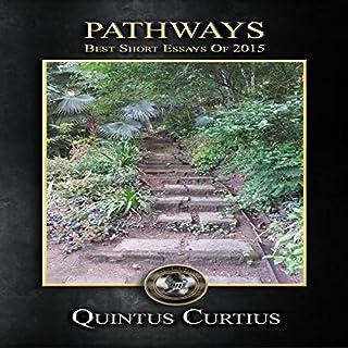 Pathways: Best Short Essays of 2015 audiobook cover art
