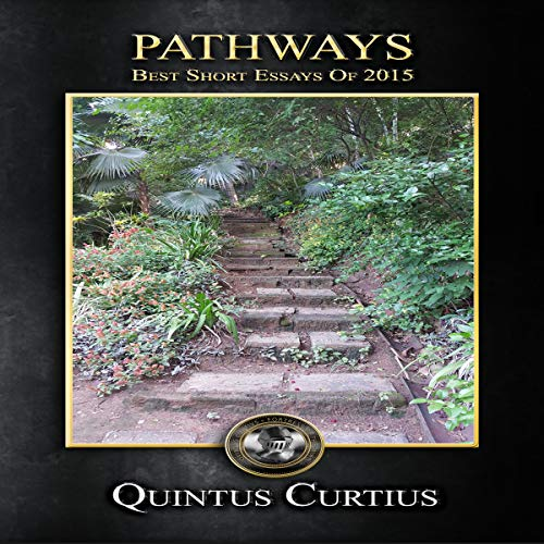 Pathways: Best Short Essays of 2015 audiobook cover art