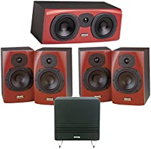 Tannoy Reveal Monitor 5.1 Surround System