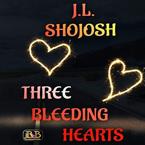 Three Bleeding Hearts cover art