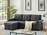 Queen Sleeper Sofas - Best Reviews Guide