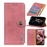 BELLA BEAR Case for Asus Rog Phone 3 [PU Leather] [with