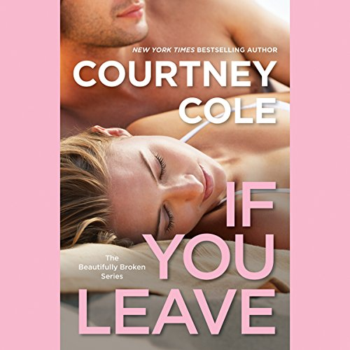 If You Leave audiobook cover art