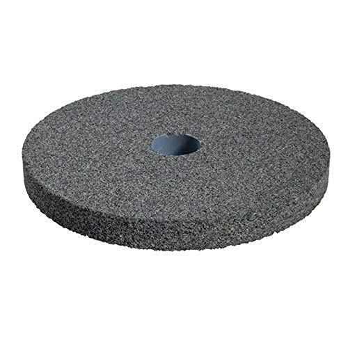 Silverline 390392 Muela Abrasiva de Óxido de Aluminio, 150 x 20 mm, Medio