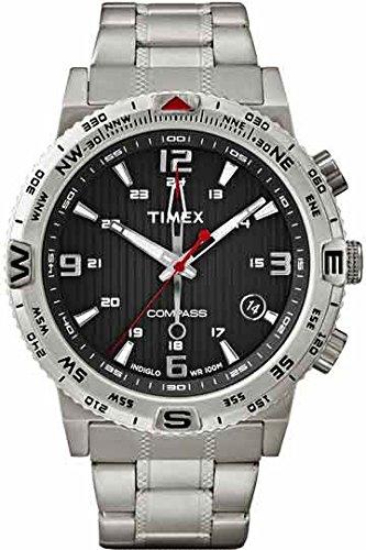 Timex Herren-Armbanduhr Intelligent Quartz Analog Quarz T2P289