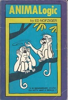 Paperback ANIMAL LOGIC Book