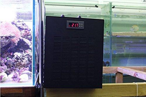 GOWE - máquina de refrigeración enfriador de agua fría