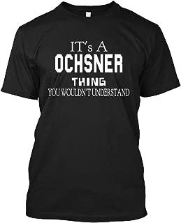 Best ochsner t shirts Reviews