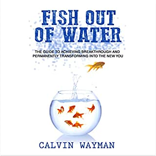 Fish out of Water cover art