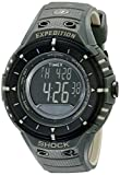 Timex Men's T49612 Expedition Shock Digital Compass...