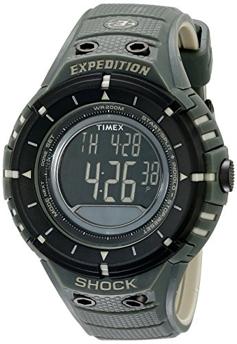 Timex Men's T49612 Expedition Shock...