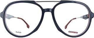 Carrera Eyeglasses CA1103V 00JU Blue 56mm