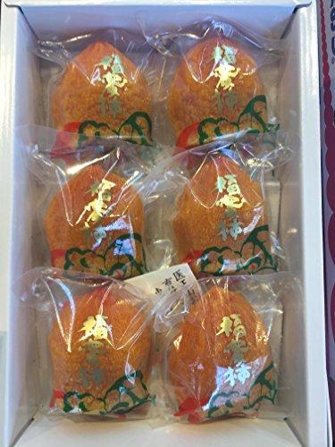 フルーツひろは福蜜柿2L-6ケ入り