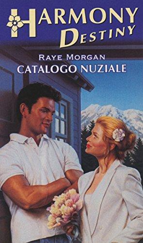 Catalogo nuziale: Harmony Destiny (Italian Edition)