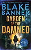 Garden of the Damned (A Dead Cold Mystery Book 3)