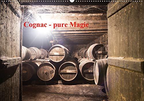 Cognac - pure Magie (Wandkalender 2021 DIN A2 quer)