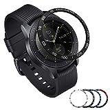 Galaxy Watch 46mm Bezel Ring (Aluminium Black)