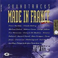 Soundtracks Made In France