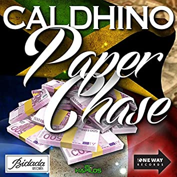 Paper Chase - Single