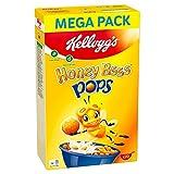 Kellogg's Honey Bsss Pops, 600 g -