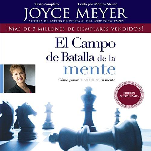 El Campo de Batalla de la Mente audiobook cover art