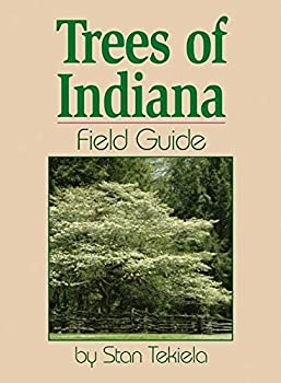 Trees of Indiana Field Guide  Tree Identification Guides