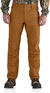 Carhartt Men's 102282 Upland Relaxed Fit Field Pant