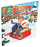 Blippi: It's Christmastime!