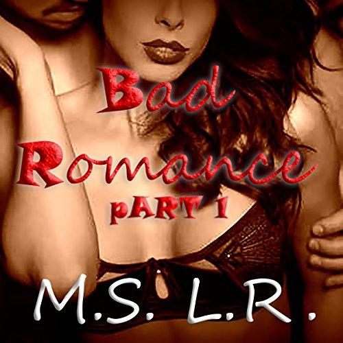Bad Romance cover art