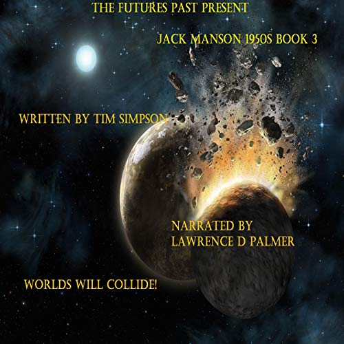 The Futures Past Present cover art
