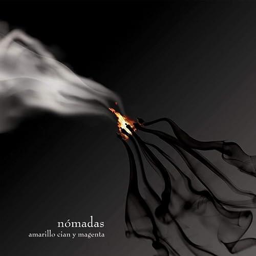 Cuarto Menguante by Amarillo Cian Y Magenta on Amazon Music ...