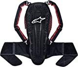 Alpinestars Nucleon KR-2 Protection dorsale Alpinesrats