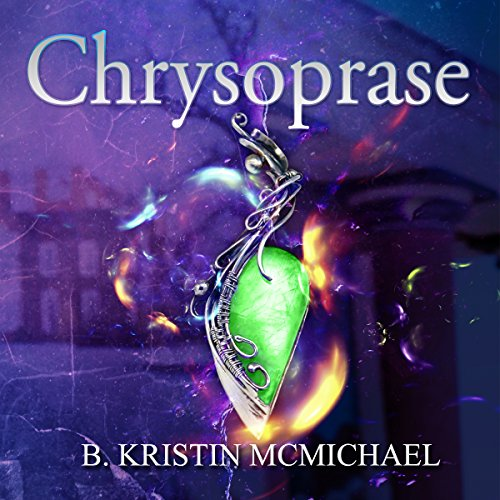 Chrysoprase cover art