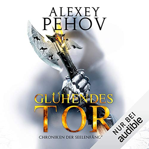 Glühendes Tor     Chroniken der Seelenfänger 4              By:                                                                                                                                 Alexey Pehov                               Narrated by:                                                                                                                                 Oliver Siebeck                      Length: 18 hrs and 5 mins     Not rated yet     Overall 0.0