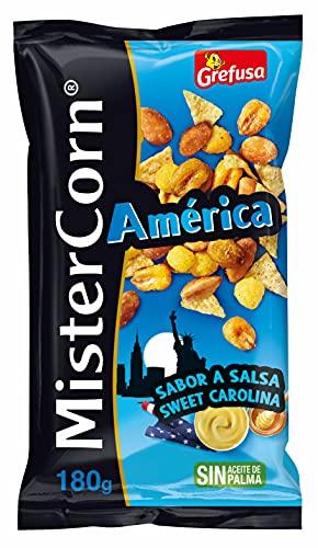 Grefusa Mistercorn América, 180g